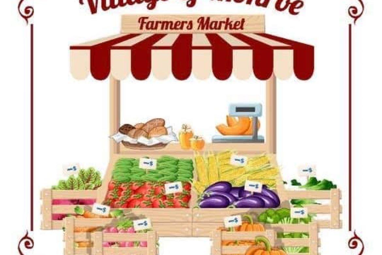 LunaGrown at Monroe Farmers' Market