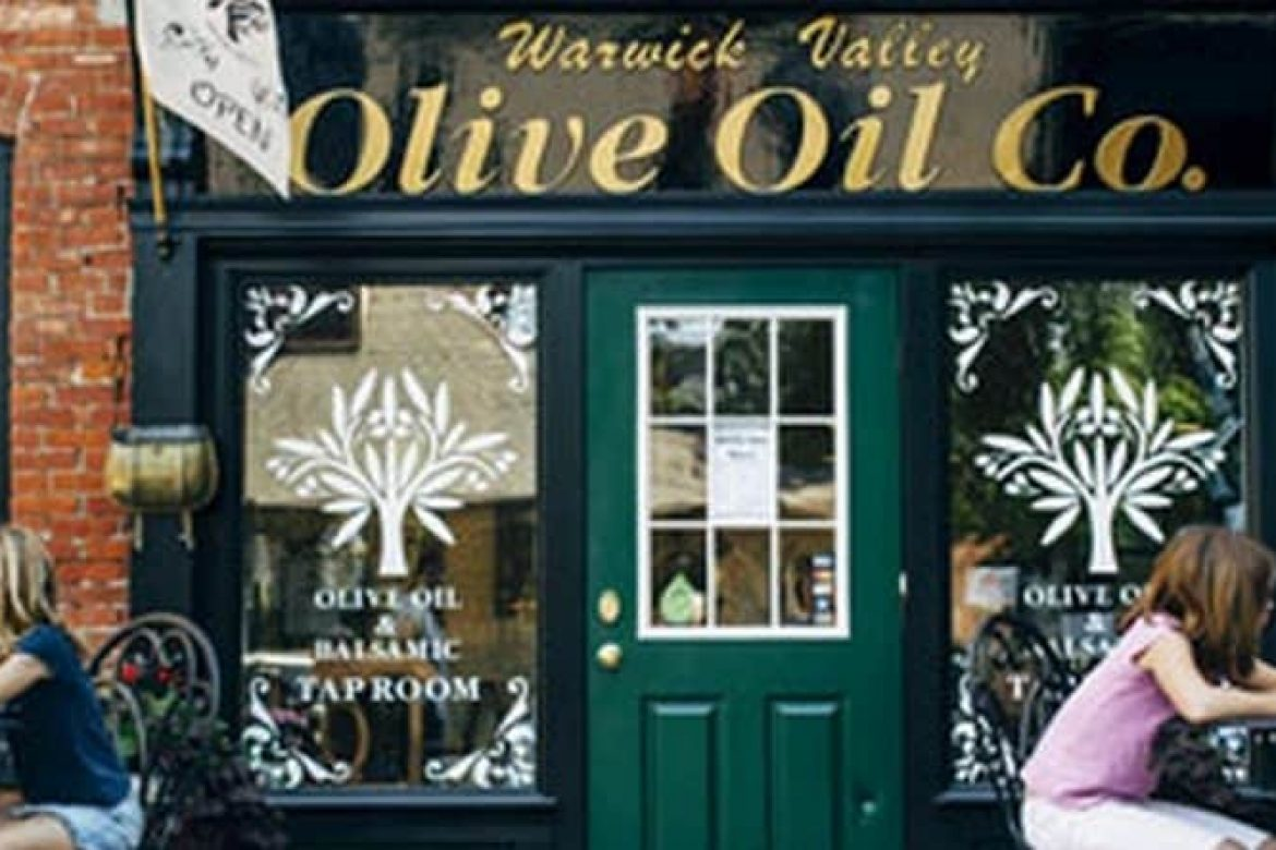 Warwick Valley Olive Oil Company