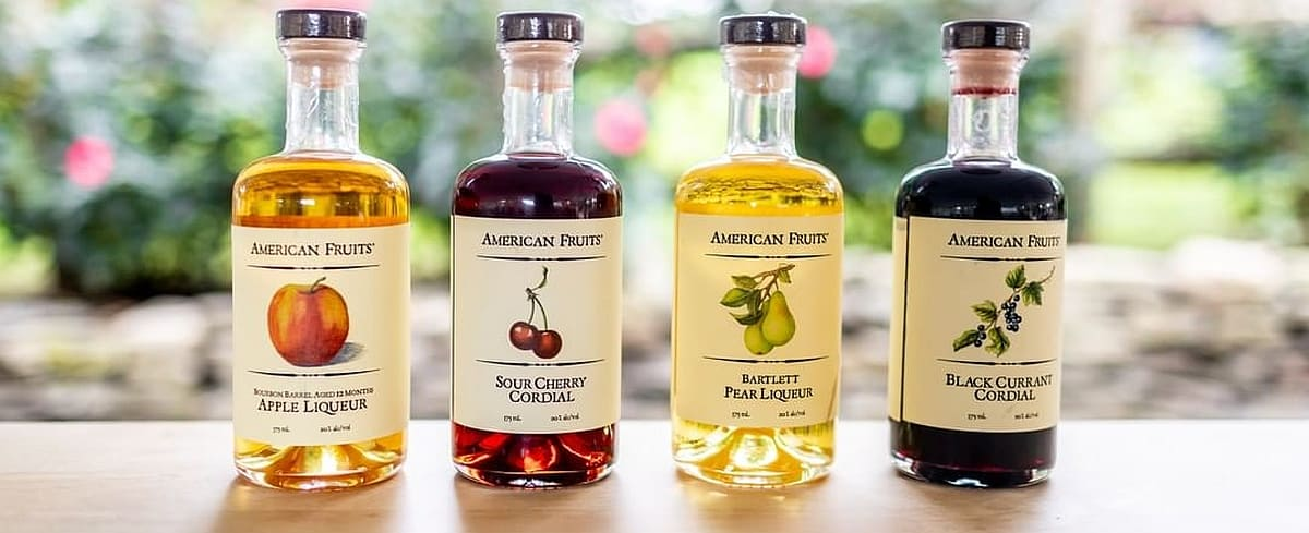 Warwick winery liquors