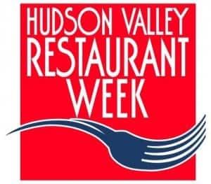 Hudson Valley Restaurant Week 2015