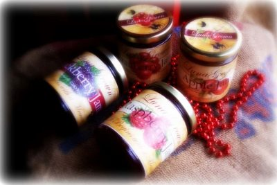 Why Does LunaGrown Jam Begin with a Memory