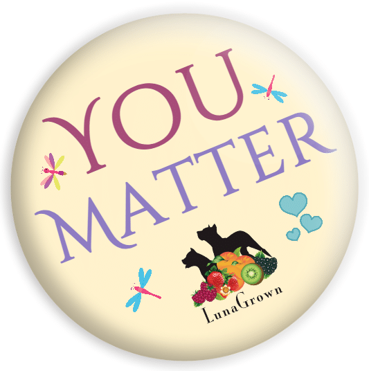 LunaGrown You Matter
